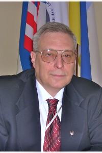 Viktor Andrievski (Ukraine)